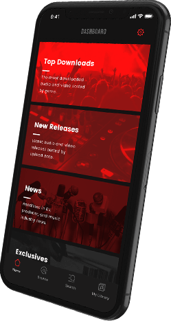 BPM Supreme App