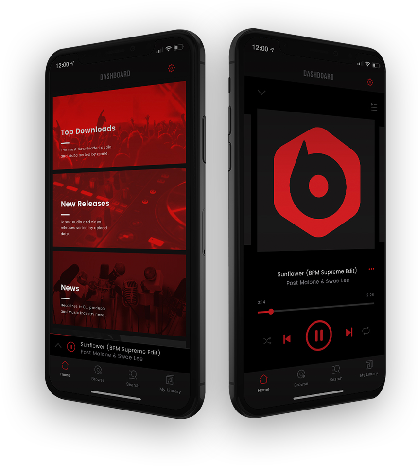 beats audio music player apk free download