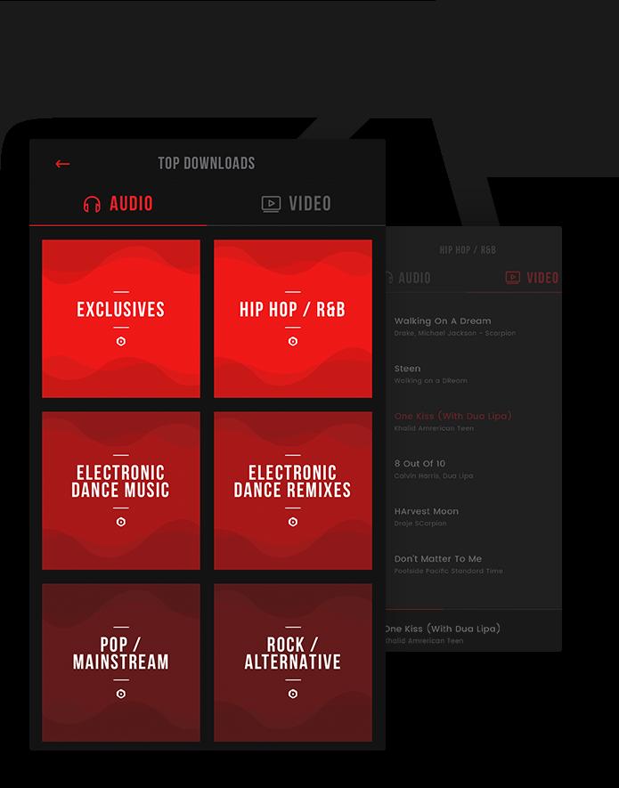 App | BPM Supreme