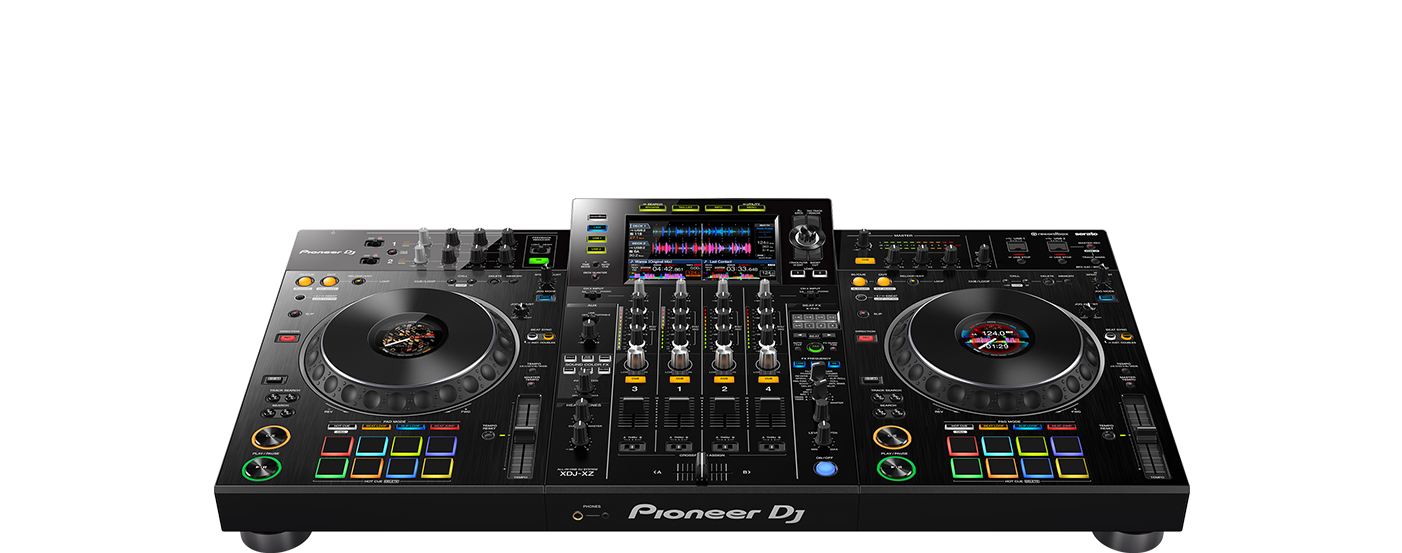 Pioneer Dj Product X