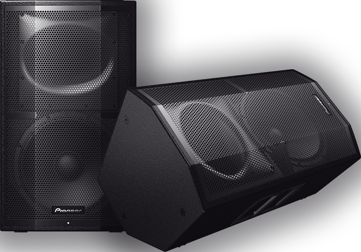 Pioneer XPRS Series XPRS 12 inch Speakers